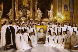 congregazione-suorecarmelitane